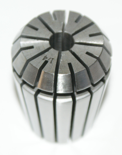 "ER25 Spring Collet 1/4"" Ultra-Precision ER-25"