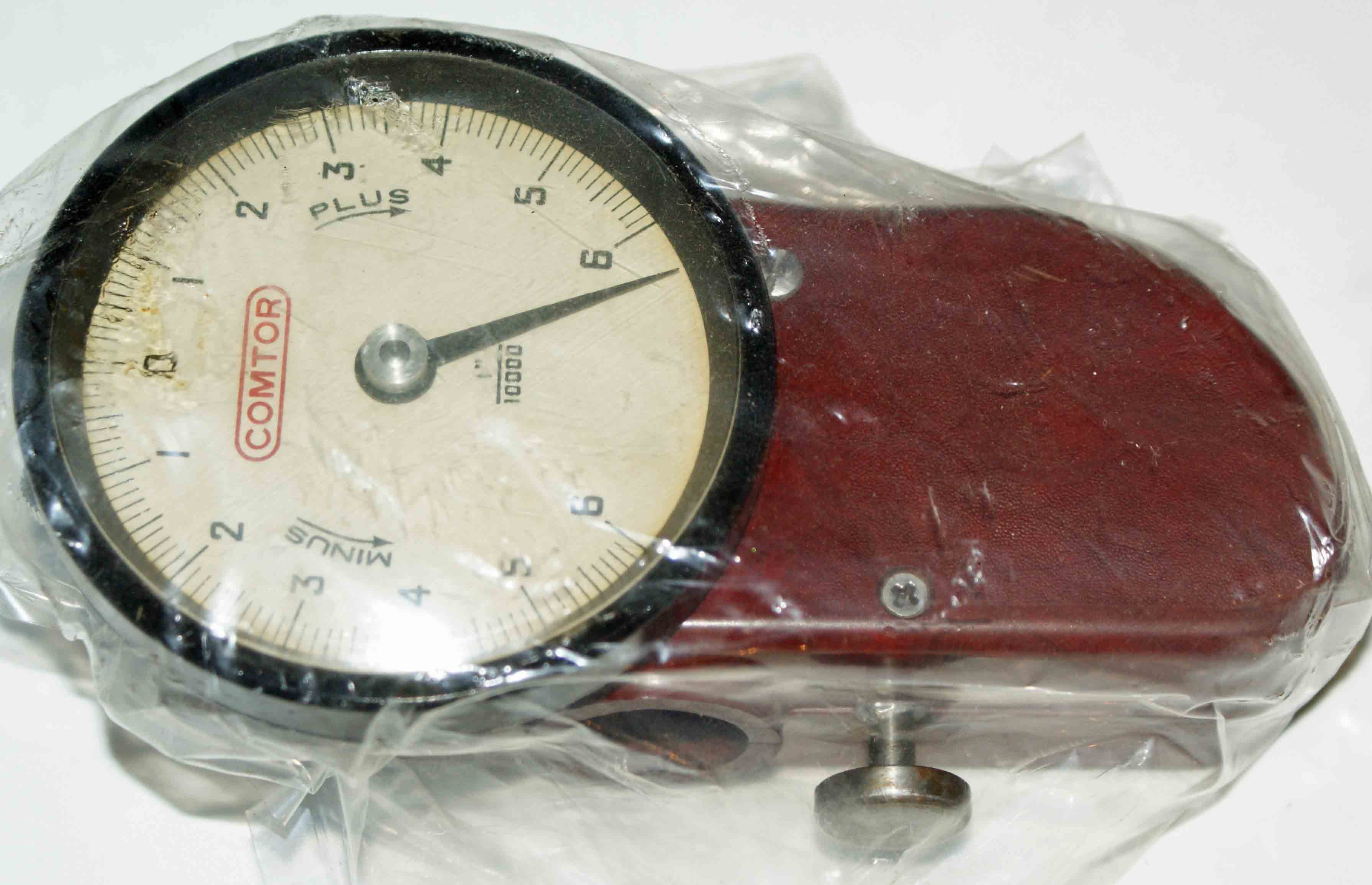 Comtorgage CM2 Bore Gage Amplifier