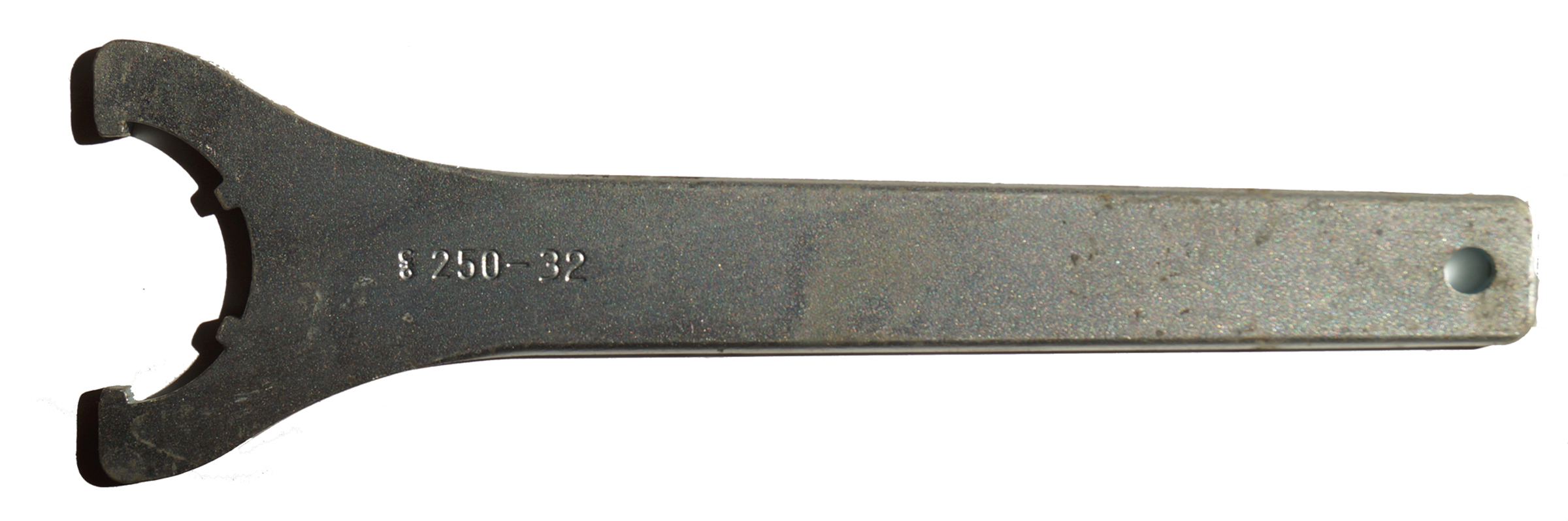 ER32 Collet Chuck Wrench 250-32