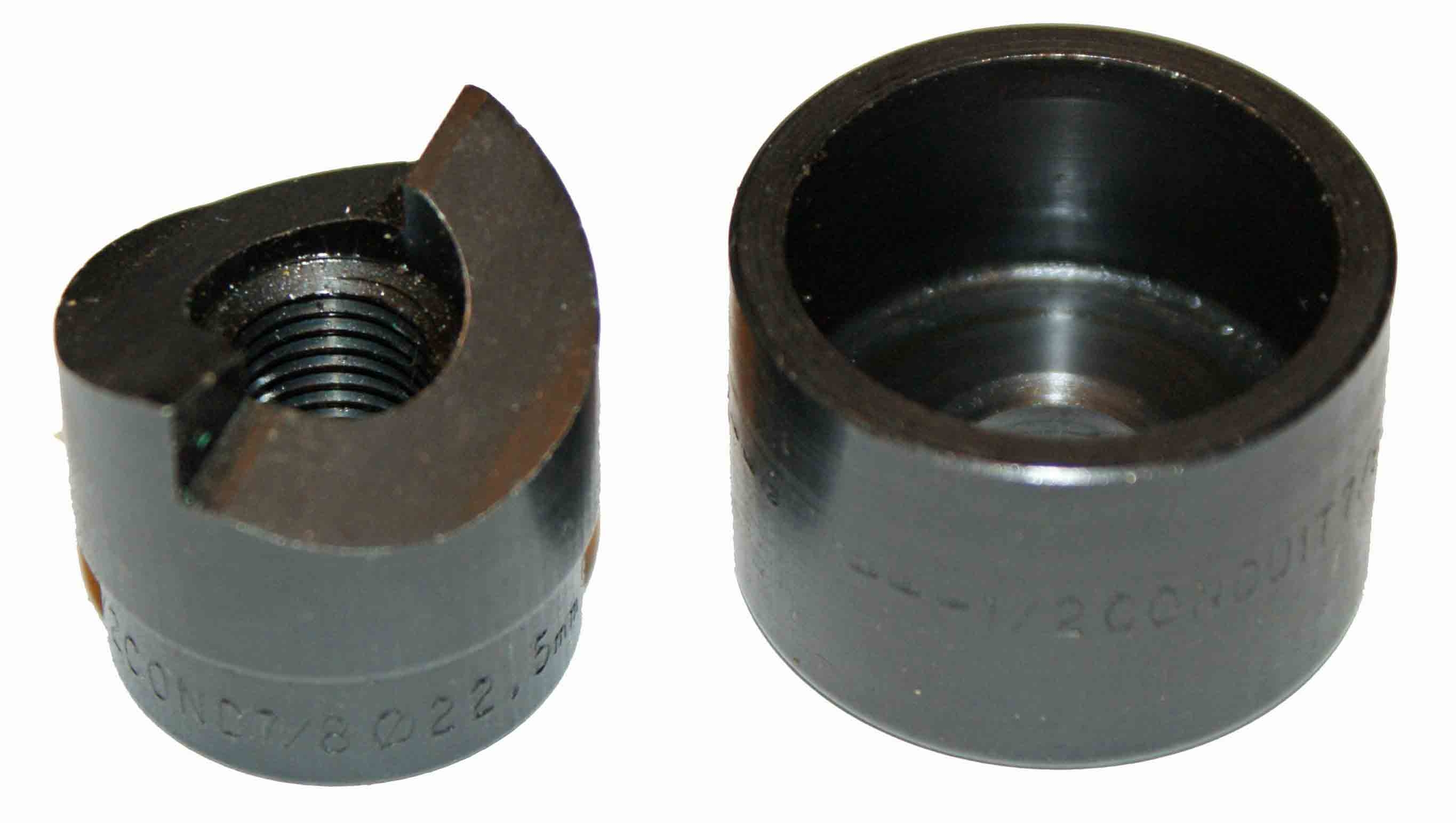 Greenlee 721-1/2 Conduit Size Punch - Die