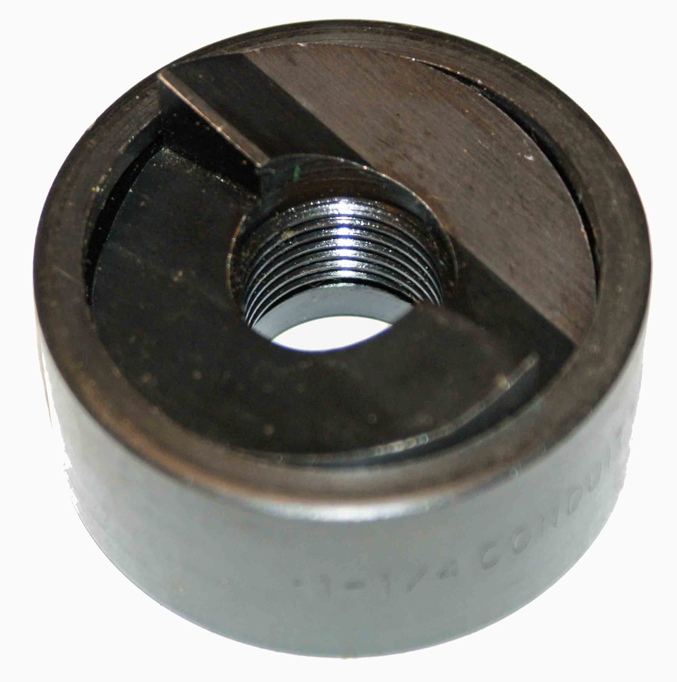 "Greenlee 721-1-1/4"" Conduit Size Punch - Die"