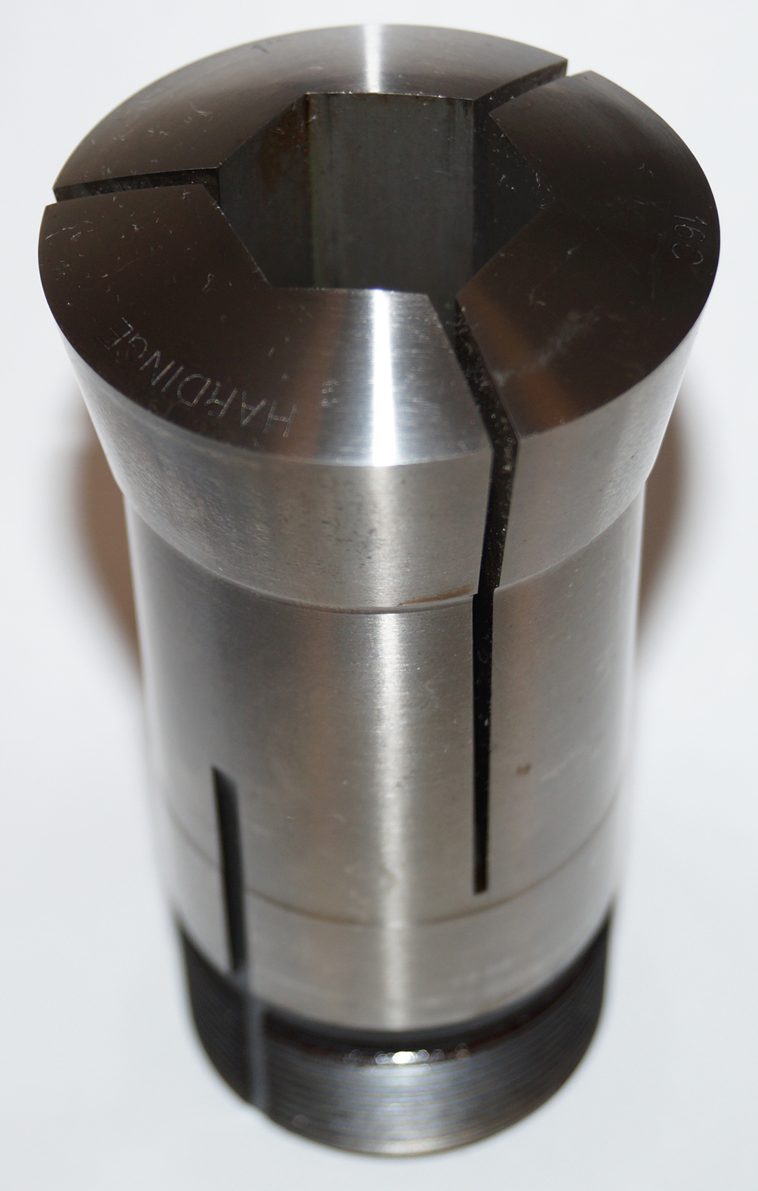 """ERICKSON /""""K/"""" SERIES  3//4 TAP COLLET PRICE IS FOR ONE COLLET W /& S"""