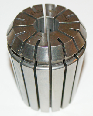 ER32 Spring Collet 10mm ER-32 Ultra-Precision