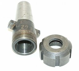 Kwik-Switch 200 Acura-Grip Collet Chuck