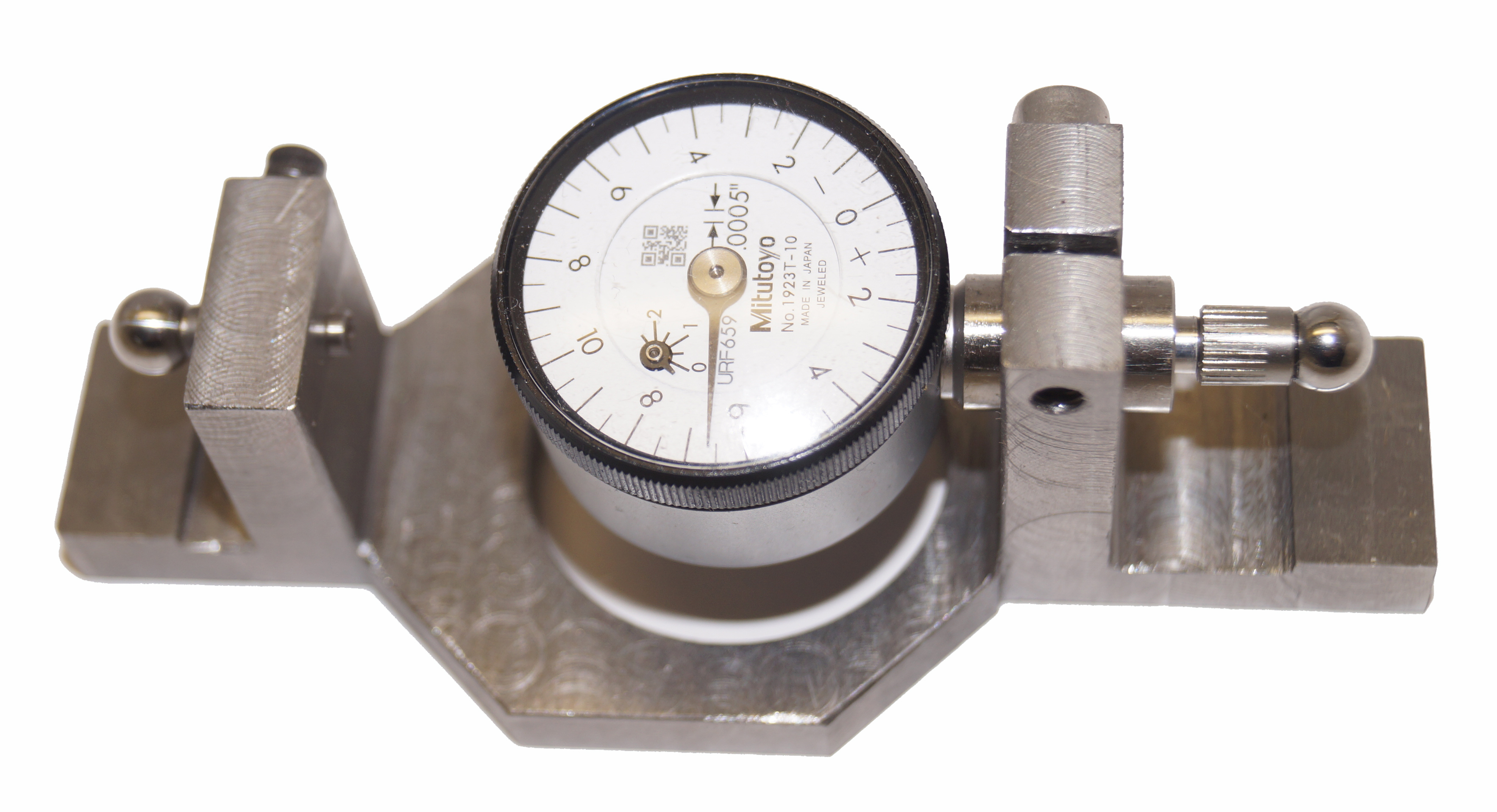 Mitutoyo Dial Indicator Inspection Bore Indicator
