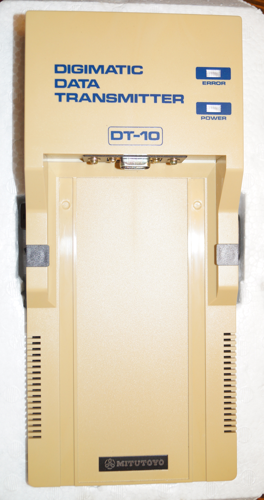Mitutoyo Digimatic Data Transmitter DT-10 264-085A
