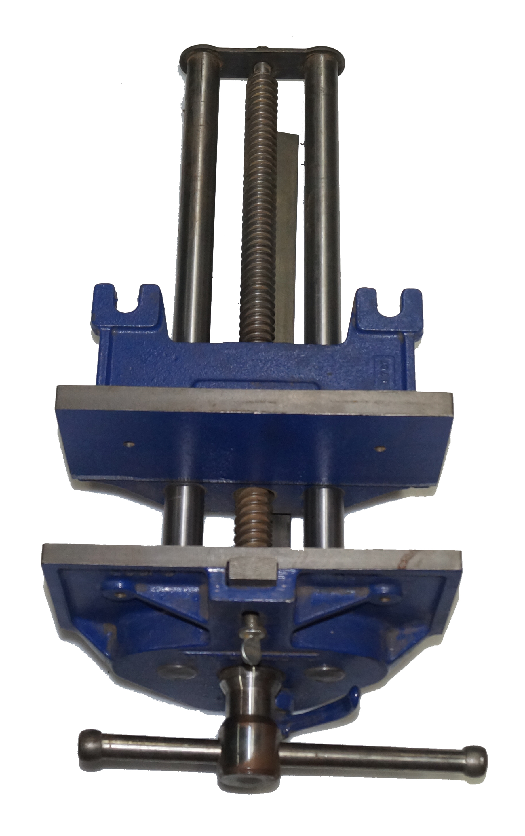 Record Woodworking Vise 52 1/2 Quick-Release England