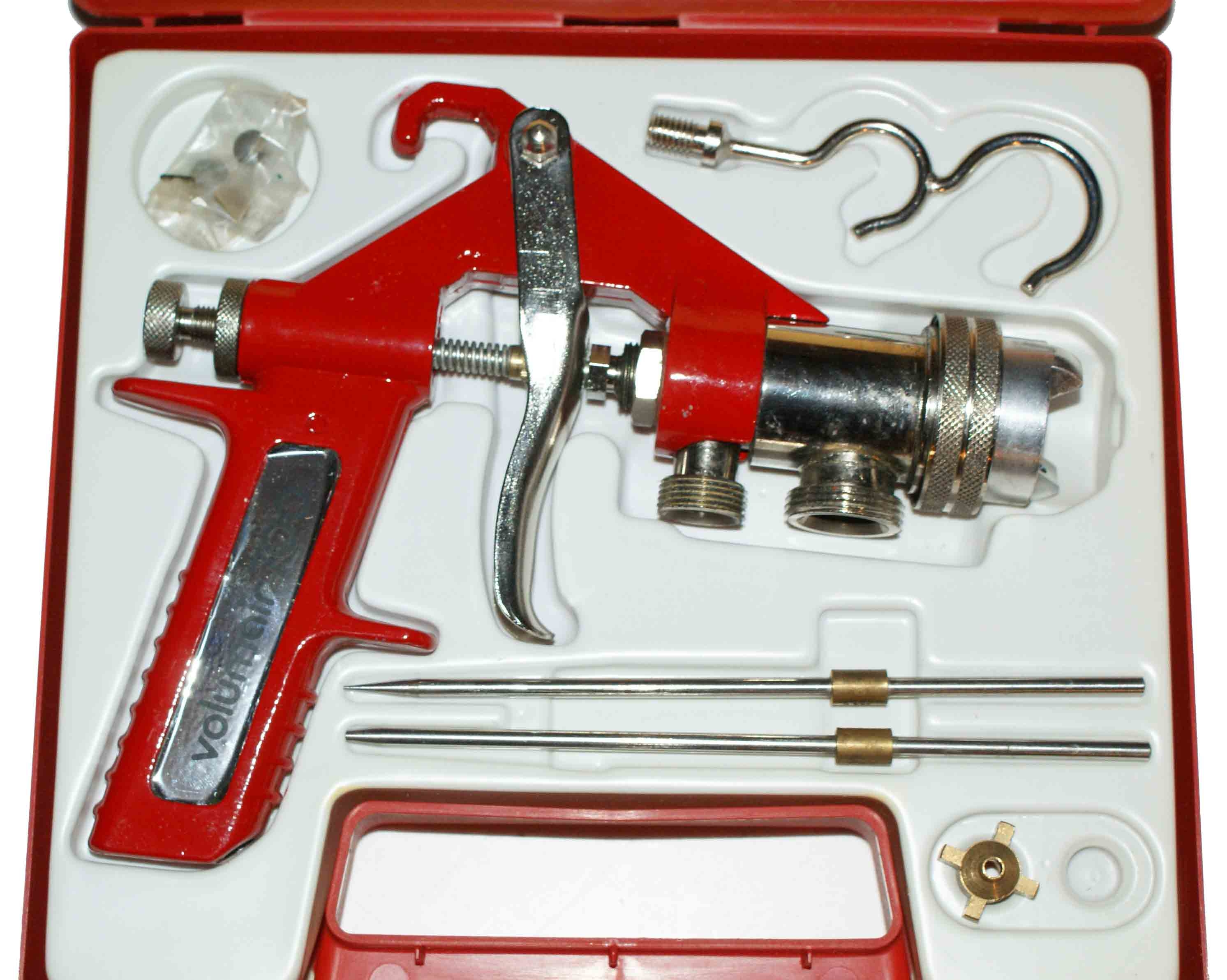 VolumAir 700 Turbine Spray Paint Gun